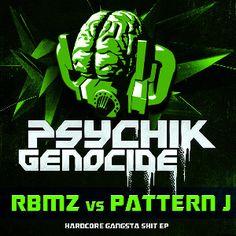 RbMz vs Pattern J - Hardcore Gangsta Shit (2014) download: http://gabber.od.ua/node/13226