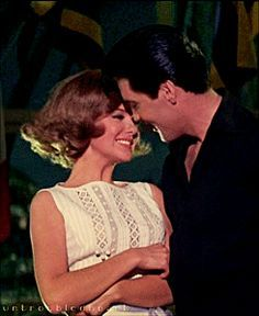 """Girl Happy"" finale. 