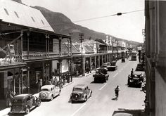 Old Photos, Vintage Photos, African Mythology, Cape Dutch, Most Beautiful Cities, Historical Pictures, Woodstock, Cape Town, South Africa