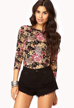 New arrivals | womens top, shirt and camis | shop online | Forever 21 - 2000093133