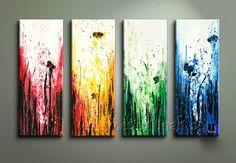 kunst met canvas