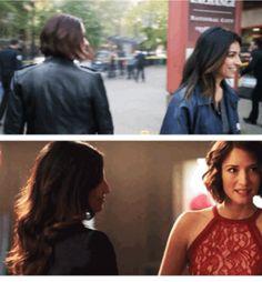 Sanvers - Alex Danvers x Maggie Sawyer - Supergirl - Season 2