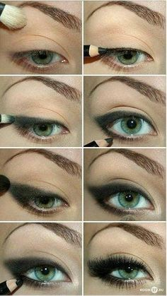 Black always turns out too dark on me but I gotta try this