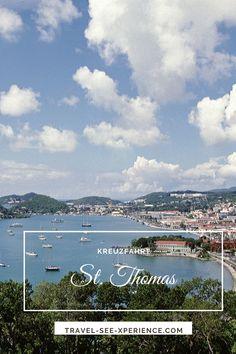 St Thomas, Travel, Outdoor, Cruises, Caribbean, Tourism, Germany, Outdoors, Viajes