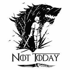 Tatuagem Game Of Thrones, Dessin Game Of Thrones, Game Of Thrones Drawings, Arte Game Of Thrones, Game Of Thrones Tattoo, Game Of Thrones Arya, Game Of Thrones Poster, Game Of Thrones Quotes, Arya Stark