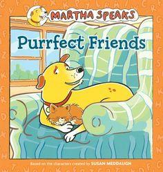 Purrfect Friends by Karen Barss