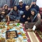 45 ISIS fighters 'die after eating poisoned Ramadan meal in Iraq' – Folasworld
