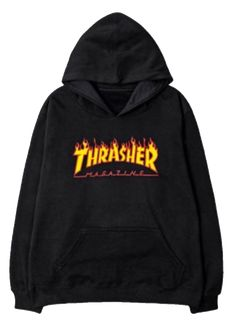 Cute Fall Outfits, Trendy Outfits, Cool Outfits, Girls Fashion Clothes, Teen Fashion Outfits, Ropa Color Neon, Thrasher Outfit, Stylish Hoodies, Look Cool