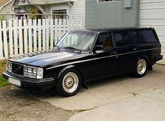 Volvo 240 wagon photos, picture # size: Volvo 240 wagon photos - one of the models of cars manufactured by Volvo Volvo Wagon, Volvo Cars, Custom Big Rigs, Custom Cars, Volvo 440, Panel Truck, Bmw Series, Audi Tt, Station Wagon