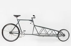 17: Cargobike, Elian Cycles | 11 Of The Worlds Hottest Bikes | Co.Design: business + innovation + design