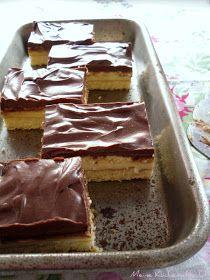 Thank you for eating.: Herziges für meinen Blog: Rumkuchen - Gastpost von Meine Küchenschlacht