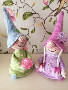 Irresistible Crochet a Doll Ideas. Radiant Crochet a Doll Ideas. Easter Crochet, Crochet Crafts, Crochet Projects, Knit Crochet, Crochet Dolls Free Patterns, Amigurumi Patterns, Knitting Patterns, Crochet Disney, Amigurumi Doll