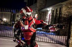 Halo 4 Multiplayer Armor II - Impact Props