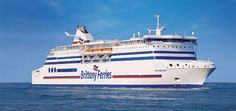 Image depicting Cap Finistere cruise ferry to Spain