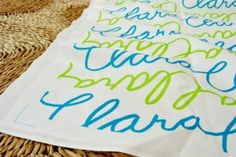 personalized fabric from http://blogs.babycenter.com/life_and_home/creating-personalized-fabric/