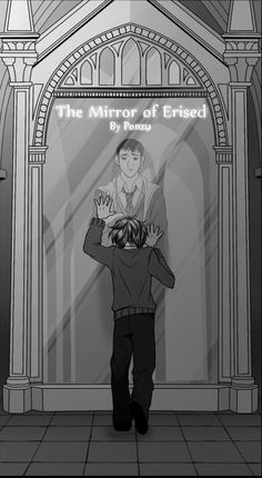 The mirror of erised - pg0....omg I was just thinking of this and now I am crying again!