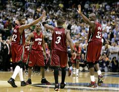 2012 NBA champions?: MIAMI HEAT!!!!! Whoop whoop!!!!!!
