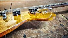Di Donato Guitars – Hasaki '59 – 2016   3 of 4