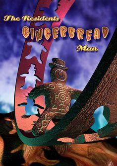 Gingerbread Man, Night, Movies, Movie Posters, Films, Film Poster, Cinema, Movie, Film