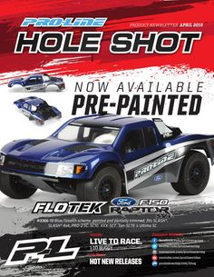 new car releases april 2015Check out the new PreCut TLR 224 Phantom body and the PRO2