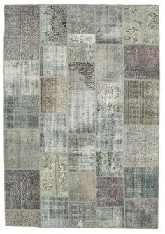 Patchwork tapijt 224x321 carpetvista.nl