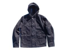 Stone Island Ventile shell - I'd still rather buy the Outlier Storm King - but this is nice.