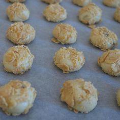 Ricetta Rose del deserto da Ciancy88 - Ricetta della categoria Prodotti da forno dolci