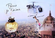 Yves Saint Laurent - Paris