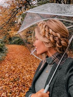A Rainy Day in Vermont - Barefoot Blonde by Amber Fillerup Clark - braids Pretty Hairstyles, Braided Hairstyles, Simple Hairstyles, Easy Hairstyle, Style Hairstyle, Braided Updo, Hairstyle Ideas, Hair Day, My Hair