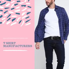 Contact USA Clothing Manufacturer for your bulk clothing needs. The supplier has come up with the best assortment of apparel pieces. Wholesale Blank T Shirts, Wholesale Blanks, Cool T Shirts, Menswear, Usa, Stylish, Clothing, Outfits, Men Wear