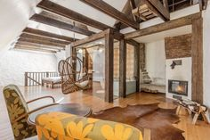 Luxury 2-floor 2-bedroom, Old Town - Apartments for Rent in Tallinn, Harju County, Estonia