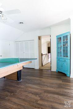 Best Tarkett ProGen Luxury Vinyl Plank Flooring Images On - Do you need a moisture barrier under vinyl plank flooring