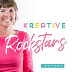 70: Strategie statt Daumen drücken beim Launch [Podcast] - Johanna Fritz Layout, Product Launch, Graphic Sweatshirt, Rockstars, Fritz, Business Coaching, Entrepreneurship, Online Business, Instagram