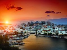 Crete Honeymoon: Weather and Travel Guide