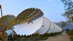 La energía solar en India lista para sobrepasar a la del carbón - http://www.renovablesverdes.com/la-energia-solar-india-lista-sobrepasar-la-del-carbon/