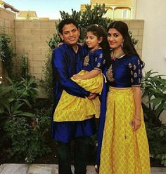 Baby Lehenga Kids Bridal Mother Daughter Outfits Son Indian Wear Mom Blouse Designs Sari