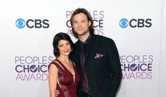 """""""7 Times Jared & Genevieve Padalecki Were Nothing Like Sam Winchester & Ruby From 'Supernatural'"""" 😍😍"""
