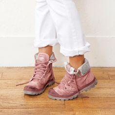 "Boots ""Baggy de Palladium"""