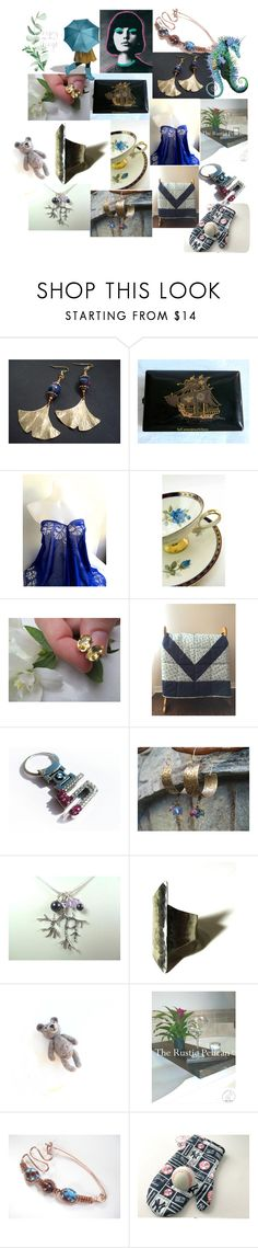 Enjoy the Little Things by anna-recycle on Polyvore featuring BMW, Progetto, modern, rustic and vintage