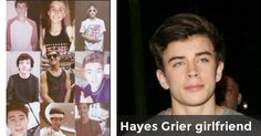 Hayes Grier girlfriend | Who is your magcon boyfriend(old magcon)
