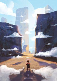 The Art Blog 7/18