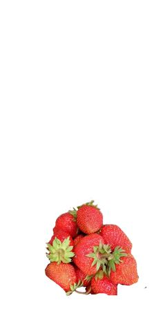 Food Png, Strawberry, Fruit, The Fruit, Strawberries