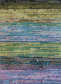 bliqblaqbloq - Mattotehtailua Rag Rugs, Loom Weaving, Scandinavian Style, Carpets, Fiber Art, Pattern Design, Crochet, Diy, Fabrics