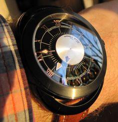 Ka La Watch by Individual Design