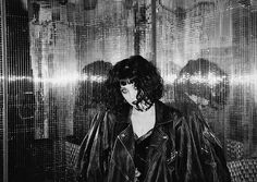 Heather Pale Waves