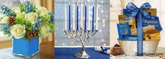 1800Flowers Hannukah Gifts
