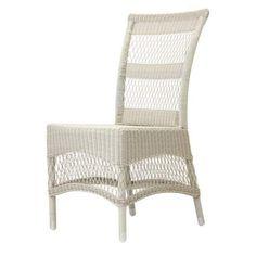 FCH59W Babylon Dining Chair