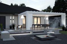 Aujourd'hui, nous allons compléter notre belle suite d`articles par 55 idées de protection solaire moderne pour le jardin et la terrasse. Vous y trouverez