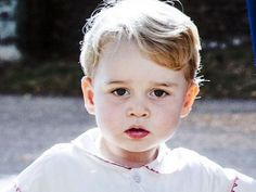 Scientists reveal what Prince George will look like as an adult human, because science is now weird