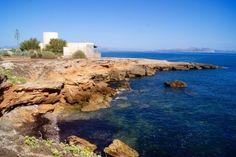 Ruta de calas por el núcleo costero de S'Estanyol ( Colonia de Sant Pere) | Una Arjonera en Mallorca